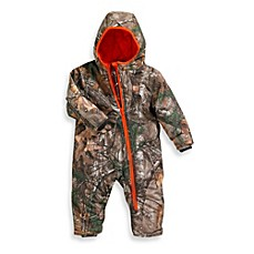 image of Carhartt Real Tree Camo Snowsuit in Brown