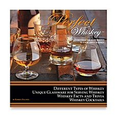 image of Libbey® Perfect Whiskey Book