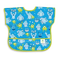 Image Of Disney Baby MONSTERS, INC. Waterproof Junior Bib From Bumkins®