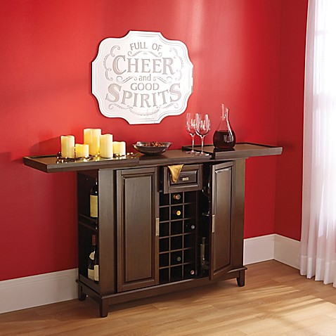 Buy Ampersand 174 Catalina Wine Bar From Bed Bath Amp Beyond