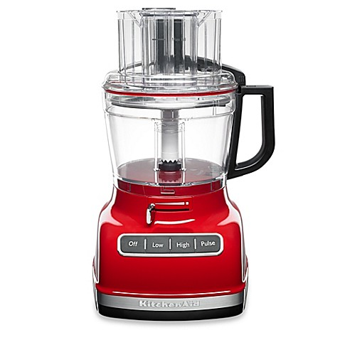 kitchenaid 11 cup food processor bed bath beyond