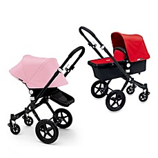 image of Bugaboo Cameleon3 Canvas Tailored Fabric Set
