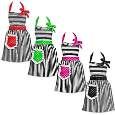 image of Carolyn's Kitchen Dorothy Apron