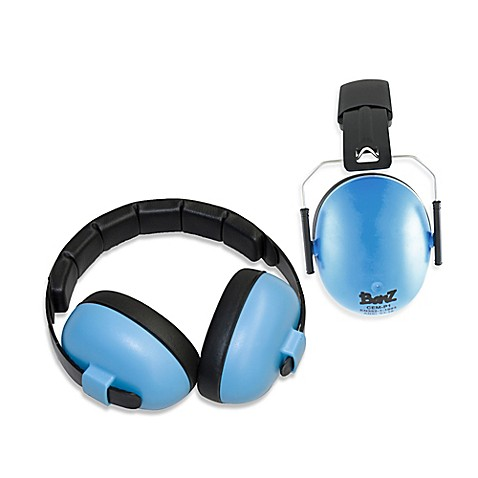 Baby Banz Earbanz Hearing Protection Buybuy Baby
