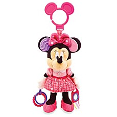 image of Disney Baby® Minnie Mouse Activity Toy