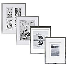 Wall Photo Frames gallery frames - wall frames, frame sets, mix and match frames