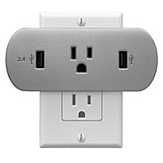 image of Mini Wall Plate Charger