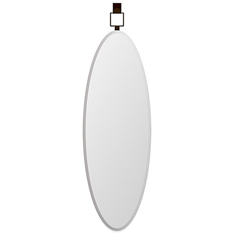 Ordinaire Door Solutionsu0026trade; Oval 18 Inch X 54 Inch Over The Door