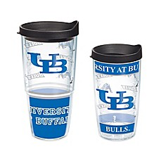 image of Tervis® University at Buffalo Bulls Colossal Wrap Tumbler with Lid