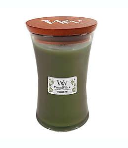 Vela en tarro WoodWick® Frasier Fir™ de 623.69 g (22 oz)