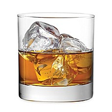 image of Dailyware™ Double Old Fashioned Glasses (Set of 4)