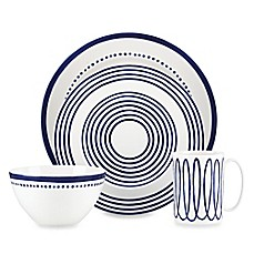 image of kate spade new york Charlotte Street™ West Dinnerware Collection