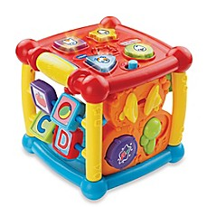 image of VTech® Busy Learners Activity Cube