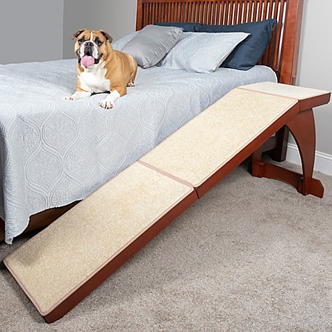 Dog Ramp For Truck >> Pet Bed Ramp - Bed Bath & Beyond