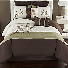 image of Camisha Comforter Set