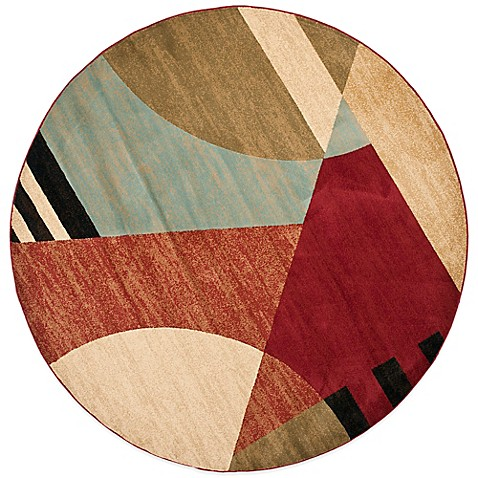 Safavieh Calisto 7-Foot Round Rug