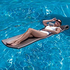 image of Super Soft® Serenity Pool Float