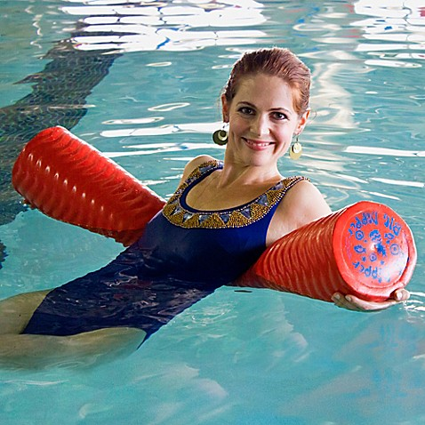 Buy Big Dipper Pool Noodle Float From Bed Bath Amp Beyond