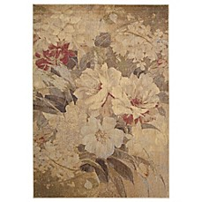 image of Nourison Somerset ST83 Rug in Multicolor