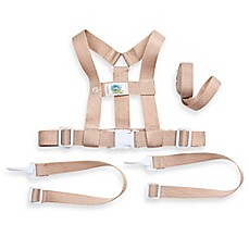 image of Deluxe Security Harness in Tan