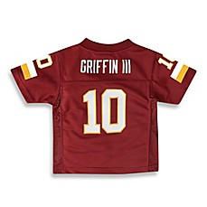 image of NFL Washington Redskins Robert Griffin Jersey in Burgundy