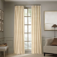 image of Valeron Estate Silk Window Curtain Panel