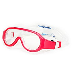 image of Babiators® Submariners Swim Goggles in Popstar Pink