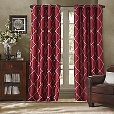Window Curtains Amp Drapes Room Darkening Noise Reducing