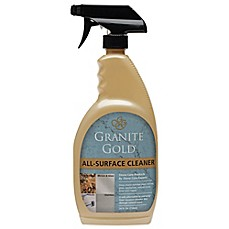 image of Granite Gold® 24 oz. All-Surface Cleaner