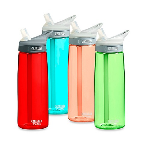CamelBak® eddy® Water Bottle