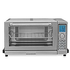 image of Cuisinart® Deluxe Convection Toaster Oven