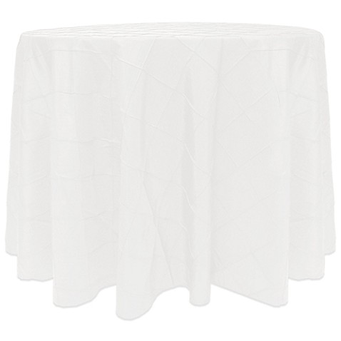 Buy bombay diamond stitched pintuck 108 inch round for 108 inch round table cloth