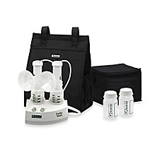 image of Ameda Purely Yours Double Electric Breastpump