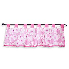 image of Belle Dancing Owl Window Valance