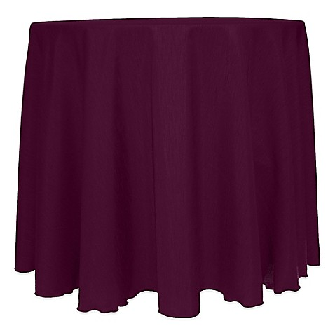 Buy majestic satin finished 108 inch round tablecloth in for 108 inch round table cloth