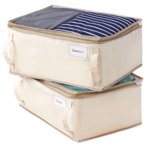 Garment Storage Bag (Set of 2)