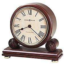 Charming Image Of Howard Miller Redford Mantel Clock