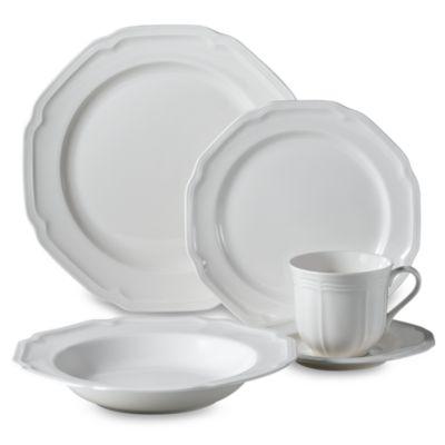 Casual Dinnerware Square Stoneware Plastic Dinnerware Bed