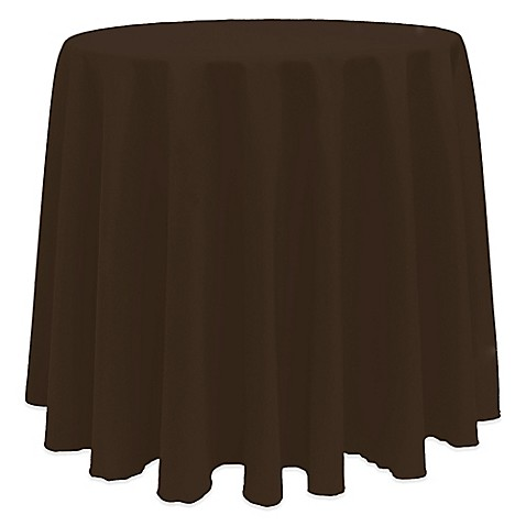 how to get mold out of polyester tablecloths