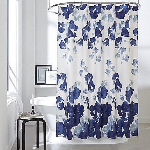 Dkny Park Slope Cotton Shower Curtain Bed Bath Amp Beyond