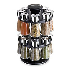image of Cole & Mason 16-Piece Spice Rack