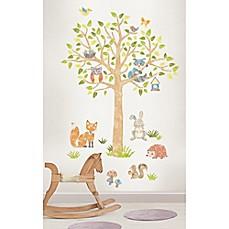 WallPops!® Woodland Tree Wall Decal Kit