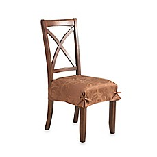 Dining Room Chair Covers, Slipcovers & Seat Covers - Bed Bath & Beyond