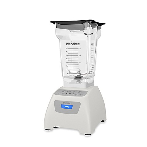 Buy Blendtec® Classic 575 Blender in White from Bed Bath ...