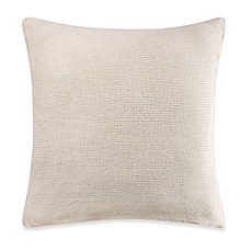 image of kenneth cole reaction home mineral european pillow sham