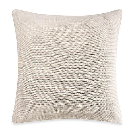 kenneth cole reaction home mineral european pillow sham