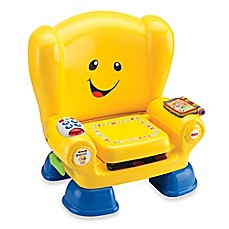 image of Fisher-Price® Laugh & Learn® Smart Stages™ Chair