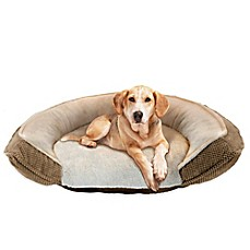 image of Pawslife® Orthopedic Step-In 45-Inch x 34-Inch Pet Bed