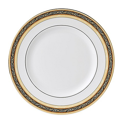 Wedgwood® India Dinner Plate