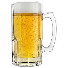 image of libbey glass gibraltar super mug - Libbey Glassware